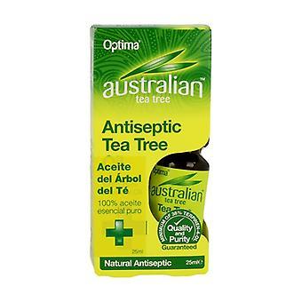 Tea Tree Oil 25 ml of essential oil