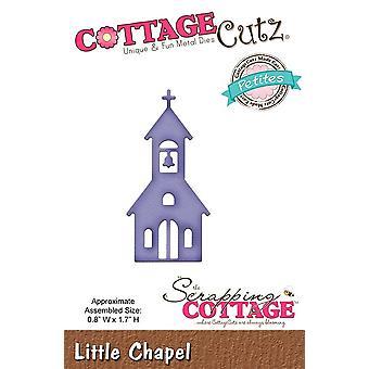 RomutusmökkiCutz Little Chapel