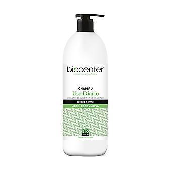 Bio Malva Aloe Kookos Päivittäinen käyttö Shampoo 1 L