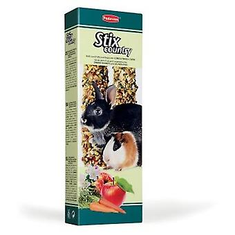 Padovan Stix Country Coniglietti (Small pets , Food Supplements)