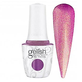 Gelish Switch On Color 2020 Summer MTV Gel Polish Collection - Ultimate Mixtape 15ml (1110385)