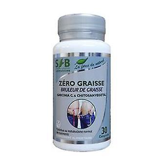 Zero Fat 30 tablets