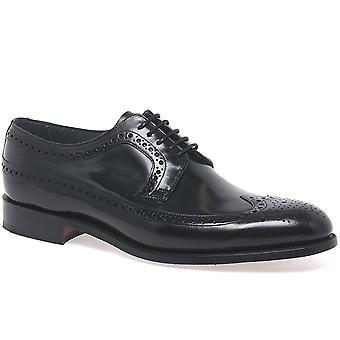 Barker Woodbridge Mens Formal Lace Shoes
