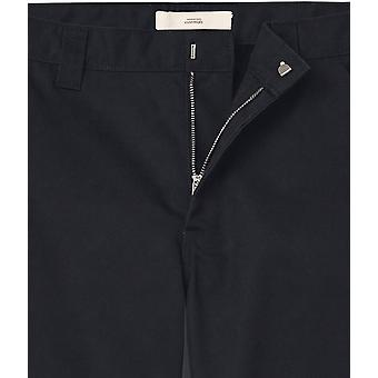 Essentials Men&s Stain & Wmarszczki Odporne na klasyczne spodnie robocze