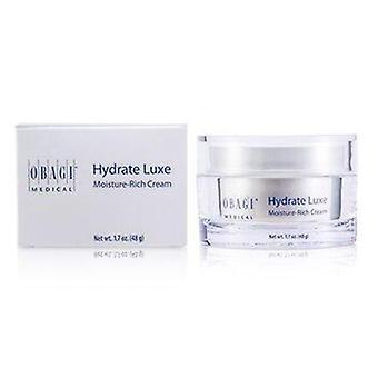 Hydrate Luxe Moisture-Rich Cream 48g or 1.7oz