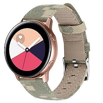 Сменный браслет для Amazfit GTS/Huawei GT/GT2 42mm