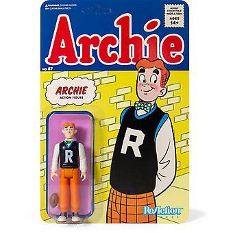 Archie Reaktion Tal Wave 1 - Archie USA import