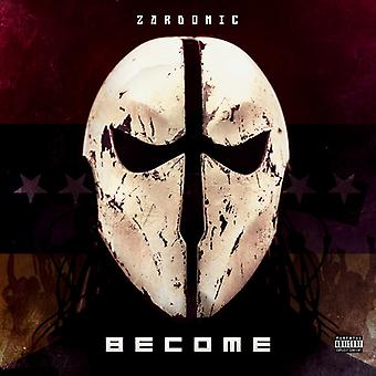 Zardonic - Become [Vinyl] USA import