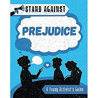 Stand Against: Prejudice (Stand Against)