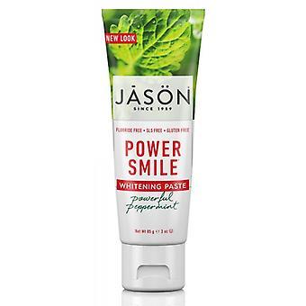 Jason Power Smile Toothpaste