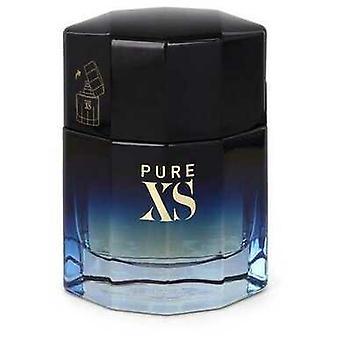 Pure Xs By Paco Rabanne Eau De Toilette Spray (tester) 3.4 Oz (men) V728-551884