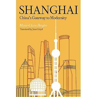 Shanghai: China's toegangspoort tot moderniteit