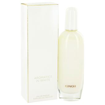 Aromatics in White by Clinique EDP Spray 100ml