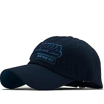 Menăs Baseball Cap Womenăs Snapback Fishing Broderie Dad Hat Kids Trucker