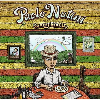 Paolo Nutini - Sunny Side Up [CD] USA import