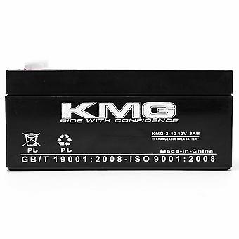 12V 3Ah Replacement Battery Compatible with Dewalt/Black & Decker 244523-00S CST-800