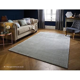 Coos Swarovski zilveren tapijt