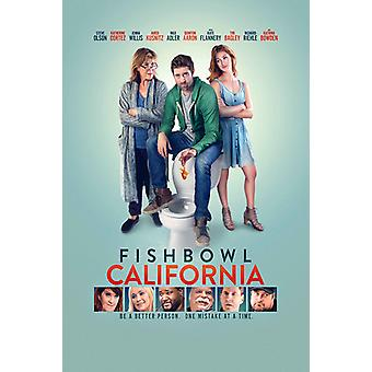 Fishbowl California [DVD] USA import