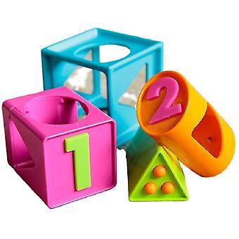 Fettes Gehirn - Smart Cube 1-2-3