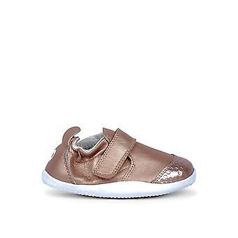 BOBUX Xp Go Shoe Rose Gold