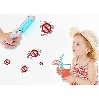 Household Uv Disinfection
