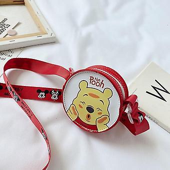 Disney Koreanăs Umăr mic sac rotund