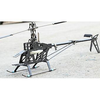 Rc リモート ヘリコプター キット カーボンファイバー