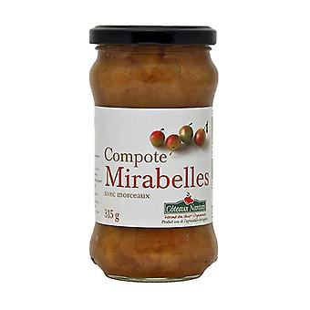 Mirabelle compote 315 g