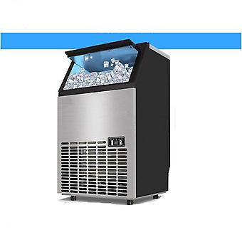 80 Kg/24h Commercial Best Cube Ice Maker Machine (grey Other)