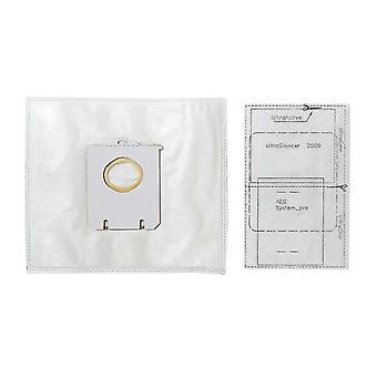 Vacuum bags, 4-pack - Philips, Electrolux E200B