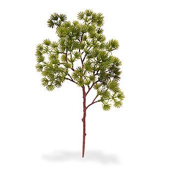 Ramo artificiale mini pino (Pinus) 35 cm