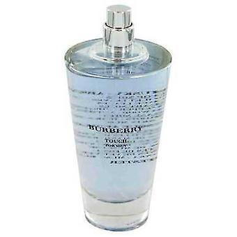 Burberry Touch von Burberry Eau De Toilette Spray (Tester) 3.3 Oz (Männer) V728-446570