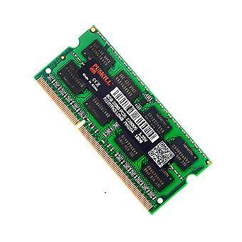 Ddr3 4gb 8Gb 1600mhz Kannettavan tietokoneen Memoria Ram