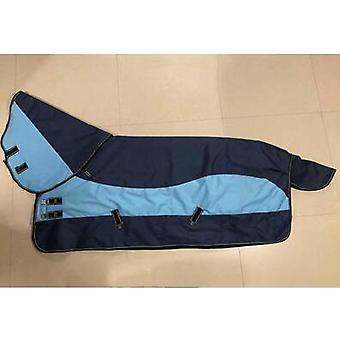 Thickened Horse Cloth, Winter Warm Cold Water Resistant Turnout Sheet Light