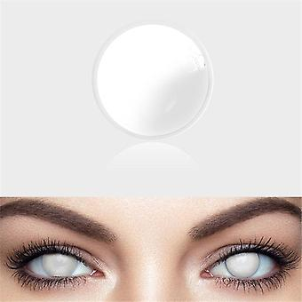 2pcs Halloween Colorful Contact Lenses Anime Cosplay Naruto Eye Lenses