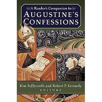 A القارئ و apos;ق رفيق لأوسغسين & apos;ق اعترافات كيم Paffenroth - 9
