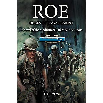 Roe - Rules of Engagement by Bill Rambow - 9780985002633 Book