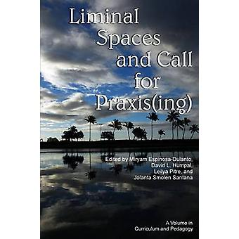 Liminal Space and Call for Praxis(ing) by Miryam Espinosa-Dulanto - 9