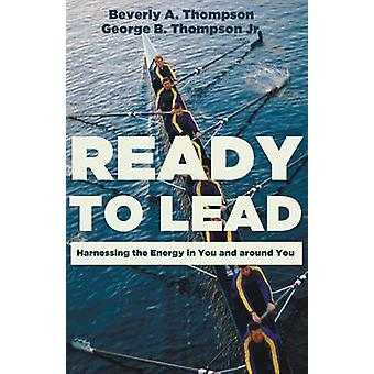 Ready to Lead by Beverly A Thompson - 9781625642516 Book