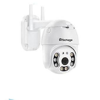 1080p 2mp langaton Ip-kamera Ir Night Vision Ääni tallentaa turvallisuus Wifi Kamera