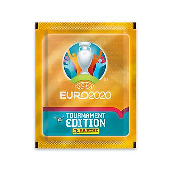 UEFA Euro 2020/21 Sticker Collection Tournament Edition Multiset