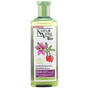 Naturaleza y Vida Repair Bio Shampoo 300 ml