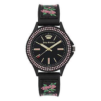 Ladies'Watch Juicy Couture JC1112PKFL (Ø 36 mm)
