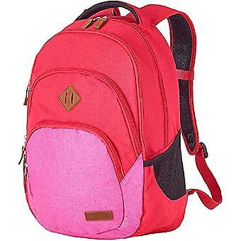 Travelite Leichtes, flexibles und lassiges Weichgepack ? Trolley, Rucksack, Reisetaschen im Surferlook Rucksack Casual, 45 cm, 22 Ref. 4027002901070