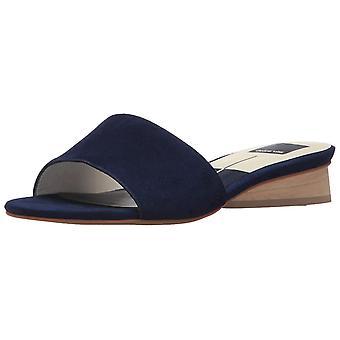 Dolce Vita Womens adalea Open Toe Casual Slide Sandals