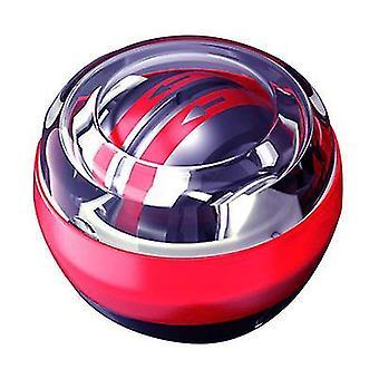 أحمر المعصم السلطة الكرة جيروسكوبي، معصم معزز والساعد ممارس az6775