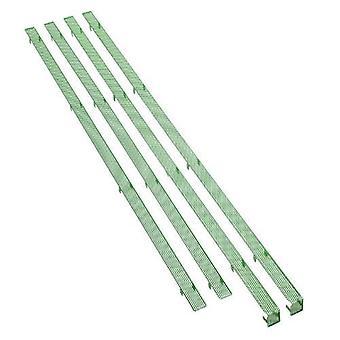 BitFenix Mesh Stripes for Shinobi XL Tower Case - Green