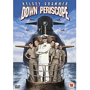 Down Periscope DVD