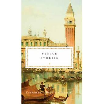 Venice Stories by No Author