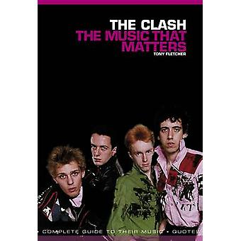 Clash Music That Matters by Fletcher & Tony